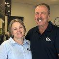 Andy and Gail Allen, Fix Auto Wangara