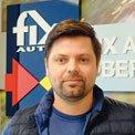 Sandro Schindler, Fix Auto Oberpfalz Nord